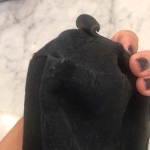 Gucci Bags - Authentic Gucci Makeup Bag Pouch